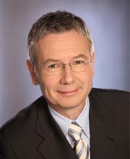 Foto: Oberbürgermeister Dr. Klaus Weichel