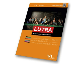 lutra 8